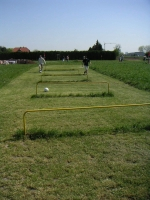 Fussballgolf Soccerpark Dirmstein